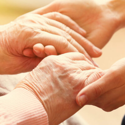 Helping Seniors Manage Stress: A Guide for Caregivers