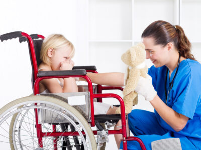 Pediatric Skilled Nursing