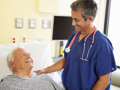 Adult Skilled Nursing